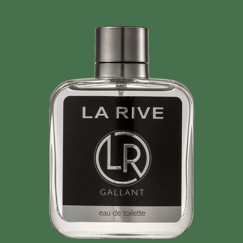 Perfume Masculino LR Gallant La Rive Eau de Toilette