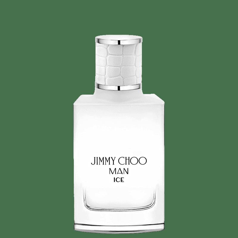 Perfume Masculino Man Ice Jimmy Choo Eau de Toilette