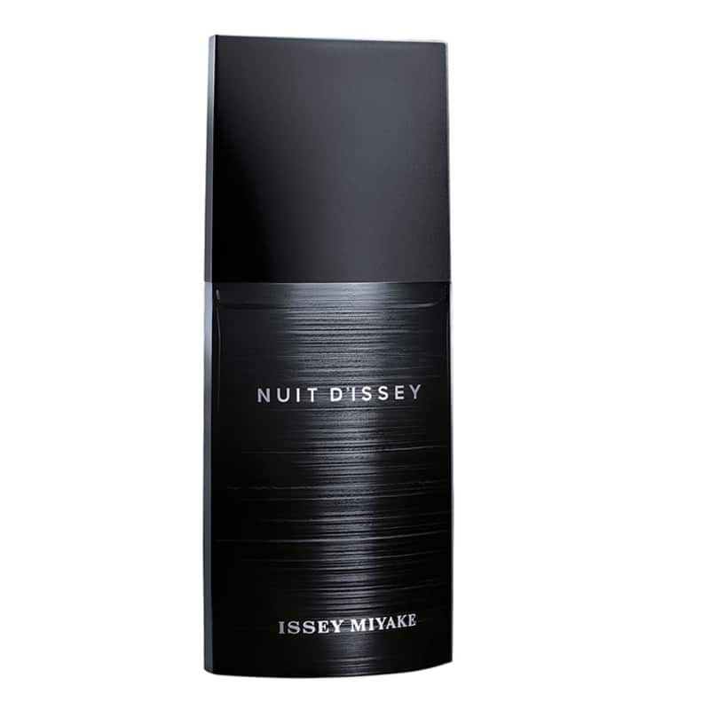 Perfume Masculino Nuit D'Issey Pour Homme Issey Miyake Eau de Toilette