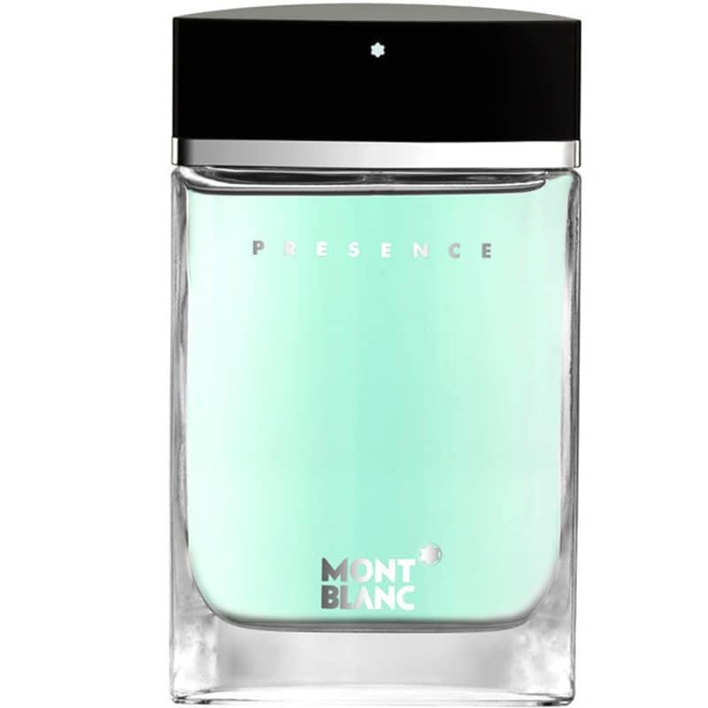 Perfume Masculino Presence Montblanc Eau de Toilette