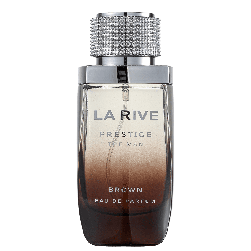 Perfume Masculino Prestige The Man Brown La Rive Eau de Parfum