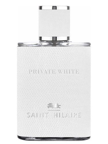 Perfume Masculino Private White Saint Hilaire Eau de Parfum