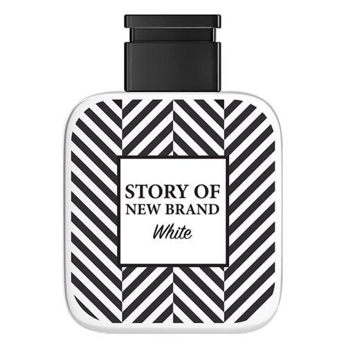 Perfume Masculino Story Of White New Brand Eau de Toilette