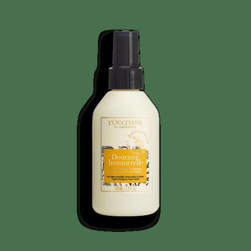 Perfume para Ambiente Positivant Douceur Immortelle L'Occitane En Provence