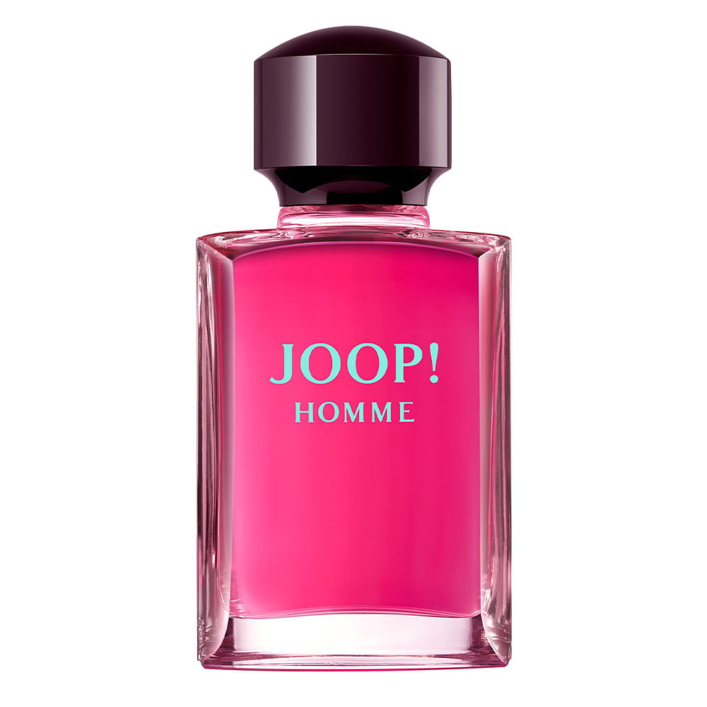 Perfume Masculino Joop Homme Joop Eau de Toilette