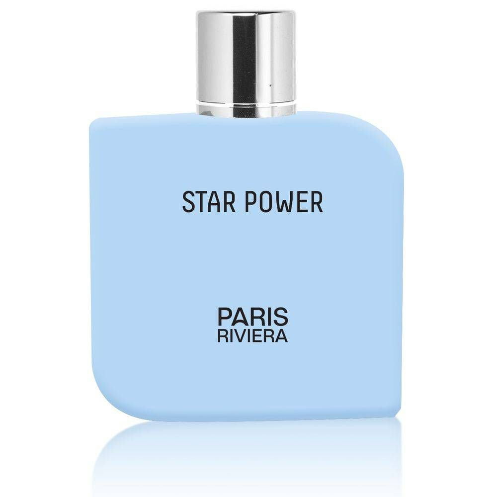 Perfume Masculino Star Power Paris Riviera  Eau de Toilette
