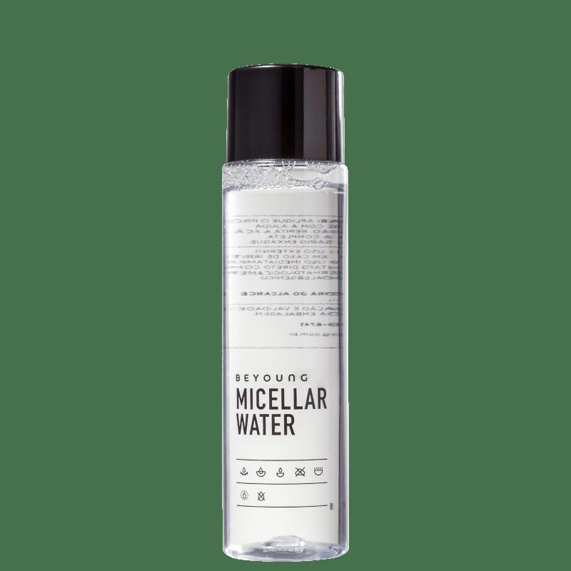 Água Micelar Beyoung