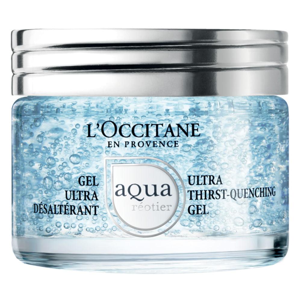 Gel Hidratante Facial Aqua Réotier L'Occitane En Provence