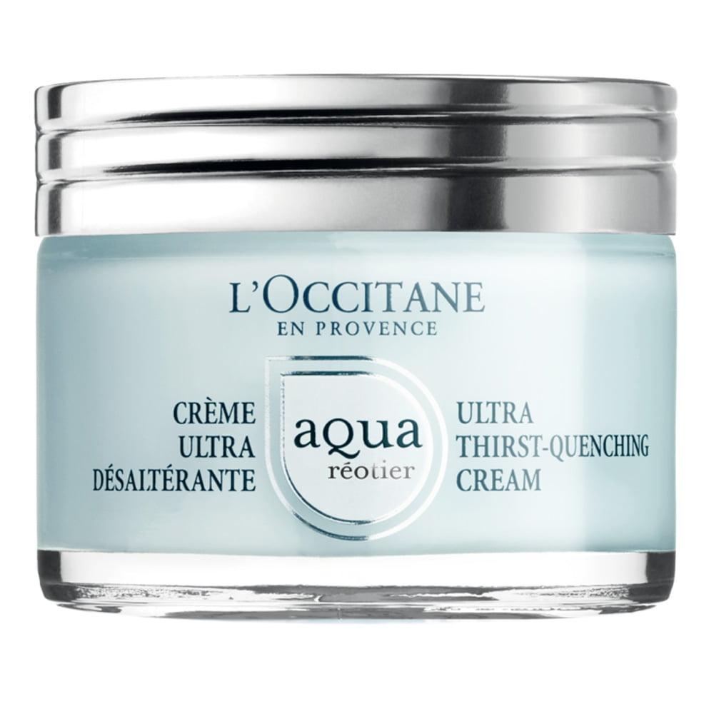 Creme Hidratante Facial Aqua Réotier L'Occitane En Provence