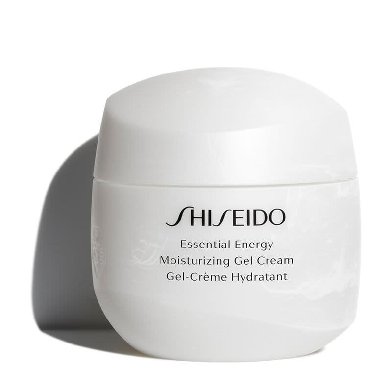 Gel Creme Hidratante Facial Essential Energy Moisturizing Gel Cream Shiseido