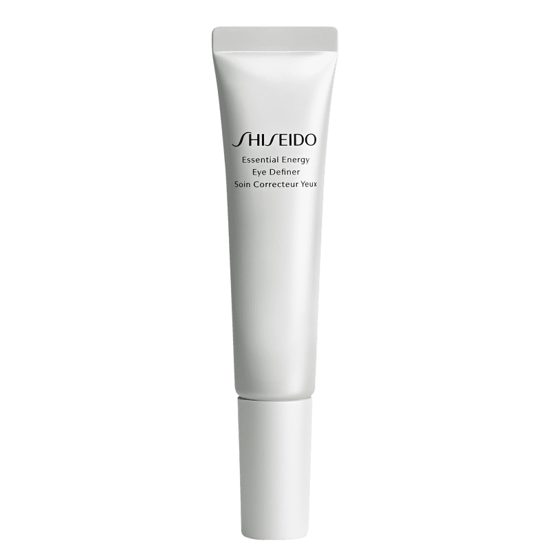 Creme para Área dos Olhos Essential Energy Eye Definer Shiseido