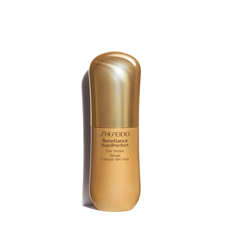 Sérum Anti-Idade para Área dos Olhos Benefiance Nutri Perfect Eye Serum Shiseido