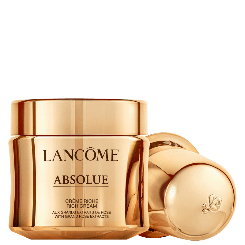 Creme Facial Anti-Idade Absolue Rich Cream Refil Lancôme