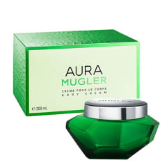 Creme Corporal Aura Mugler Body Cream