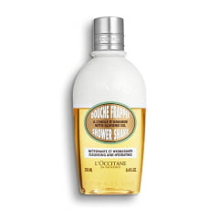 Sabonete Líquido de Amêndoa Shower Shake L'Occitane En Provence
