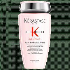 Shampoo Antiqueda Genesis Bain Nutri-Fortifiant Kérastase