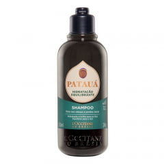 Shampoo Hidratante para Raiz Oleosa Patauá L'Occitane Au Brésil