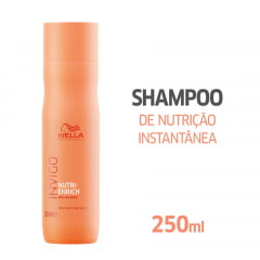 Shampoo Nutritivo Nutri-Enrich Invigo Wella