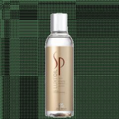 Shampoo para Cabelos Danificados SP Luxe Oil Keratin Protect Wella