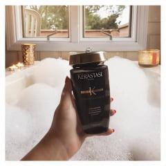 Shampoo Revitalizante Chronologiste Le Bain Revitalisant Kérastase