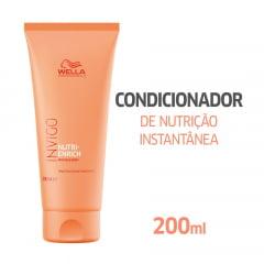 Condicionador Nutritivo Nutri-Enrich Invigo Wella