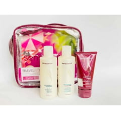 Kit Travel de Tratamento + Silk Moisture Senscience