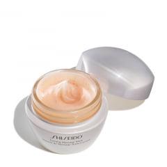 Máscara Facial Firmadora Anti-Idade Firming Massage Mask Shiseido