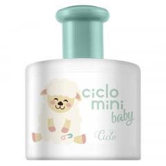 Perfume Infantil Ciclo Mini Baby Beé Ciclo Cosméticos