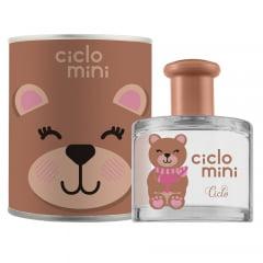 Perfume Infantil Feminino Ciclo Mini Ursolina Ciclo Cosméticos