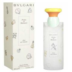 Perfume Infantil Petits et Mamans Bvlgari Eau de Toilette