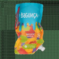 Sabonete Geleca Bagunça L'Occitane Au Brésil