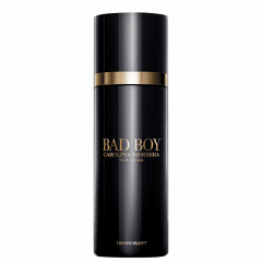 Desodorante Masculino Bad Boy Carolina Herrera