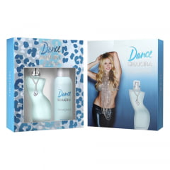 Kit Feminino Shakira Dance Diamonds