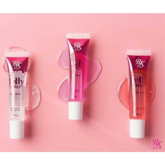 Gloss Labial Jelly Lippies RK By Kiss 14ml