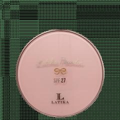 Pó Compacto Latika Powder SPF 27 Latika 10g