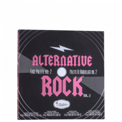 Paleta de Sombra Alternative Rock Vol 2 The Balm
