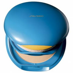 Base Compacta Refil UV Protective Compact Foundation SPF 35 PA+++ Shiseido