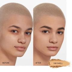 Base em Pó Synchro Self-Refreshing Custom Finish Power Foundation Shiseido 9g