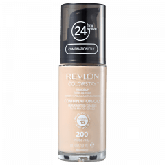 Base Líquida Colorstay Pump 24h Combination/Oily Revlon 30ml