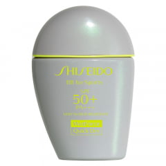 Base Solar Líquida BB For Sports FPS50+ Shiseido 30ml