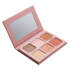 Paleta de Contorno Collection Océane 23,52g
