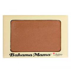 Pó Compacto Bronzer Bahama Mama The Balm 7,08g