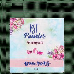 Pó Compacto BT Powder Bruna Tavares 11g