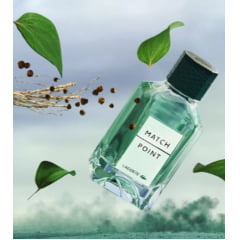 Perfume Masculino Match Point Lacoste Eau de Toilette