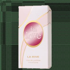 Perfume Feminino In Love La Rive Eau de Parfum