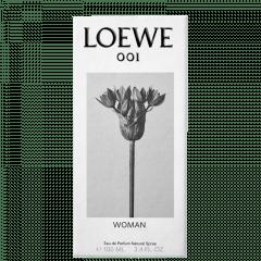 Perfume Feminino 001 Woman Loewe Eau de Parfum