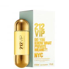Perfume Feminino 212 VIP Carolina Herrera Eau de Parfum