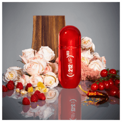 Perfume Feminino 212 VIP Rosé Red Limited Edition Carolina Herrera Eau de Parfum