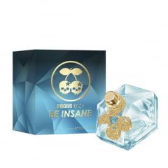 Perfume Feminino Be Insane Pacha Ibiza Eau de Toilette