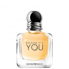 Perfume Feminino Because It's You Giorgio Armani